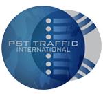 PS Traffic International Sticky Logo
