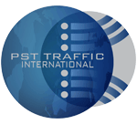 PS Traffic International Retina Logo