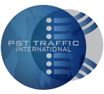 PS Traffic International Sticky Logo Retina