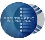 PS Traffic International Sticky Logo Retina
